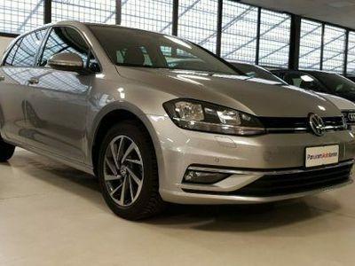 usata VW Golf 1.6 TDI 115 CV 5p. Highline BlueMotion Technology usato