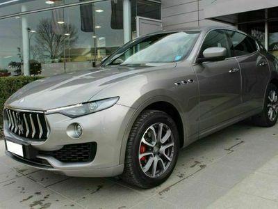 usata Maserati Levante V6 Diesel 275 CV AWD *IN ARRIVO*