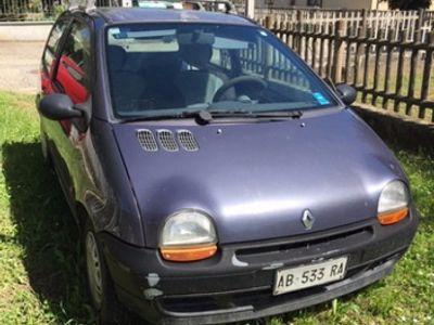 used Renault Twingo 1ª serie - 1995