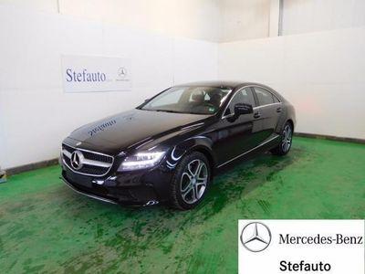 usata Mercedes CLS250 CLASSE CLSd 4Matic Sport