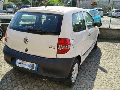usata VW Fox 1.4 TDI