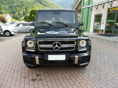 used Mercedes G63 AMG AMG S.W. rif. 9596433