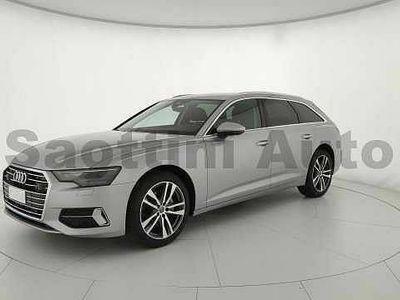 usata Audi A6 Avant 40 2.0 TDI S tronic Business Sport