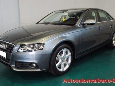 usata Audi A4 2.0 TDI 143CV EURO 5 F.AP. mult. Advanced rif. 7155007