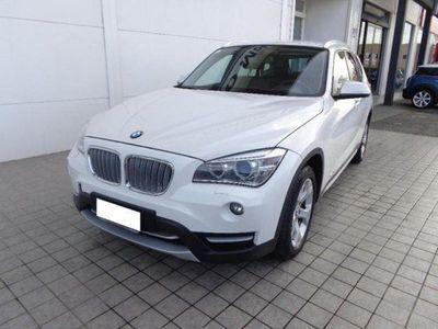 used BMW X1 sDrive 18d X Line