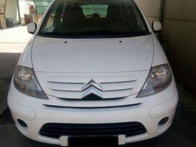 usata Citroën C3 gpl