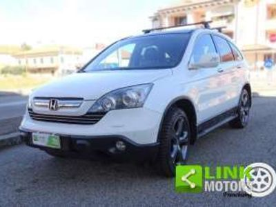 usata Honda CR-V Suv GPL