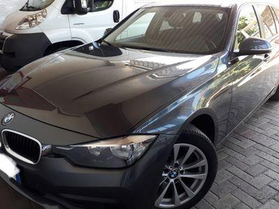 usata BMW 320 Serie 3 (F30/F31) d Touring Business 190 cv