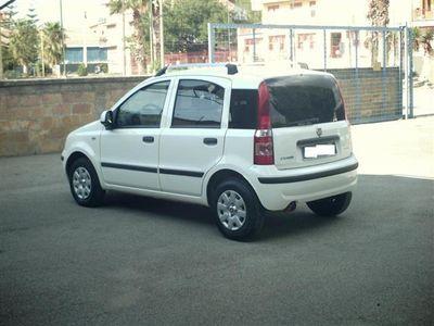 usata Fiat Panda 1.3 MJT 16V Dynamic