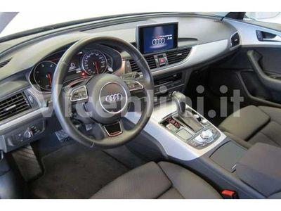 usata Audi A6 A6 AVANTAvant 3.0 TDI S tronic