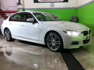 usata BMW 320 Serie 3 (F30/F31) xDrive Sport