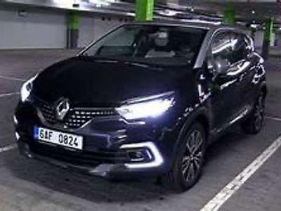 usata Renault Captur dCi 8V 90 CV Initiale Paris