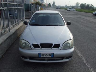 usata Chevrolet Lanos 1.3i cat 3 porte SE