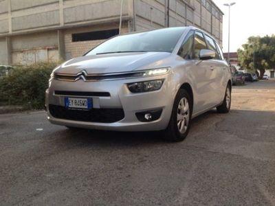 usata Citroën Grand C4 Picasso 1.6 e-HDi 115 Seduction rif. 12123233