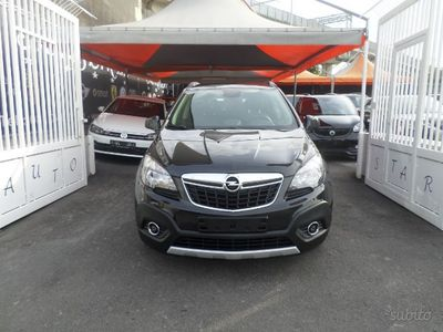 usado Opel Mokka GPL 1.6 115CV COSMO - 2016