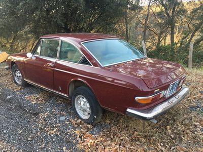 usata Lancia 2000
