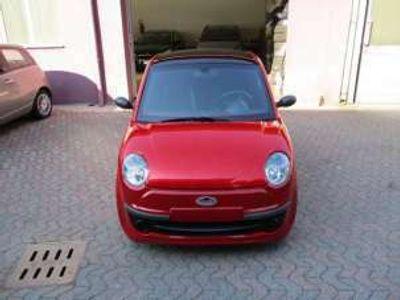 usata Microcar Dué Progress Dynamic *UNICO PROPR *SOLO 17000 KM! Diesel