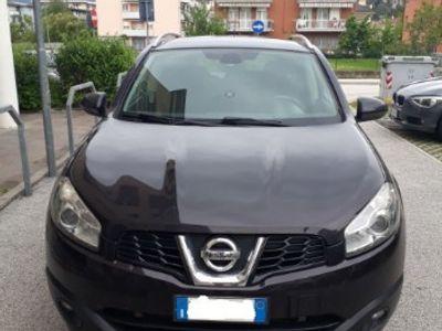 usata Nissan Qashqai 1ª serie - 2011