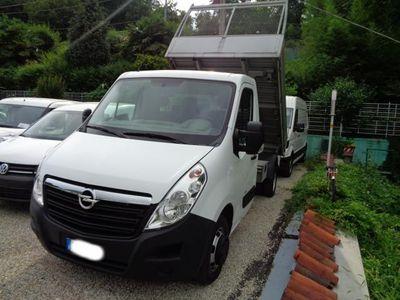 usado Opel Movano diesel
