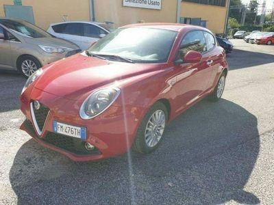 usata Alfa Romeo MiTo 1.3 JTDM 95CV S&S