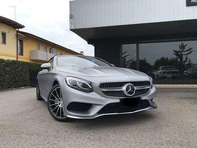 usata Mercedes S500 Cabrio Maximum FULL OPTIONALS!!!
