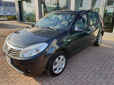 usata Dacia Sandero 1.5 dCi 75CV Ambiance
