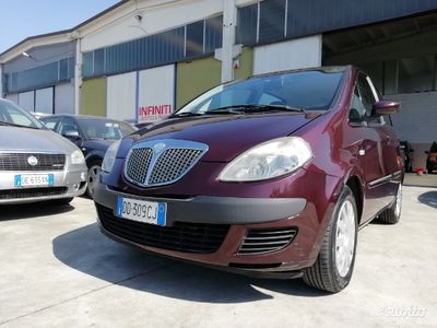 used Lancia Musa 1,3 Multijet