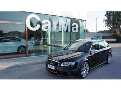usata Audi V8 4.2Avant quattro