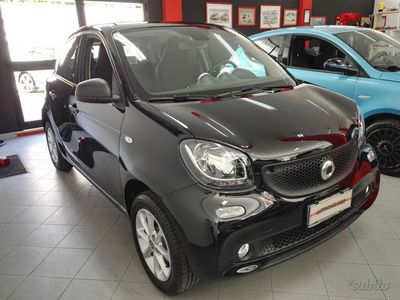 usata Smart ForFour 1.0 71cv Twinamic Youngster