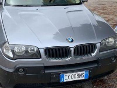 usata BMW 2000 x3 Elettacdi 150 cv
