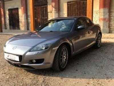 usata Mazda RX8 RX-8- PARI AL NUOVO #BA