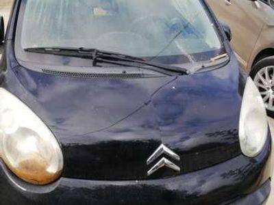 usata Citroën C1 1.0 3 porte C1TY