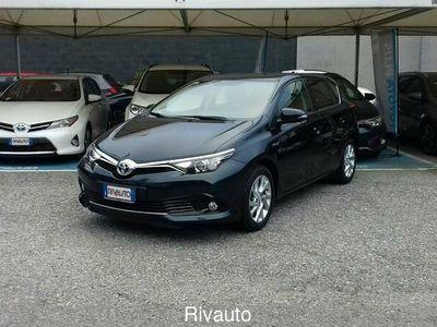 usata Toyota Auris 1.8 Hybrid Active