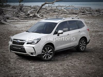 used Subaru Forester FORESTER2.0i XT Lineartronic XT