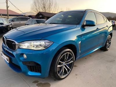 usata BMW X6 M *575CV*FULL LED*TETTO*KAMERA*NAVI*NIGHT VI*HEND-UP