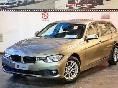 usata BMW 318 d Touring Business Advantage - NAVI/CRUISE