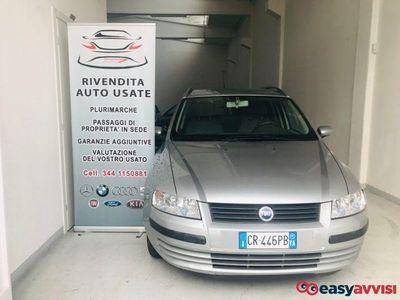 usado Fiat Stilo 1.6i 16V Multi Wagon Dynamic