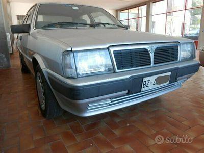 usata Lancia Prisma 1600 del 1988 a metano