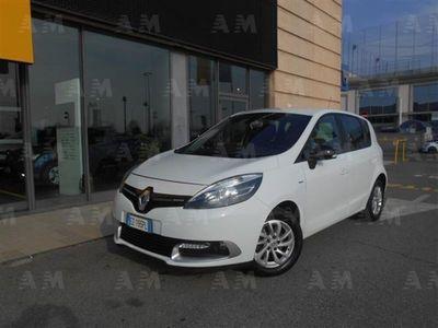 usata Renault Scénic X-Mod 1.5 dCi 110CV Attractive del 2015 usata a Parma