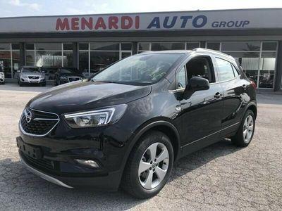 usata Opel Mokka X 1.6 CDTI Ecotec Advance**Navi PARI AL NUOVO**2017