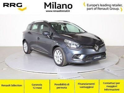 gebraucht Renault Clio Sporter dCi 8V 90CV Start&Stop Energy Zen