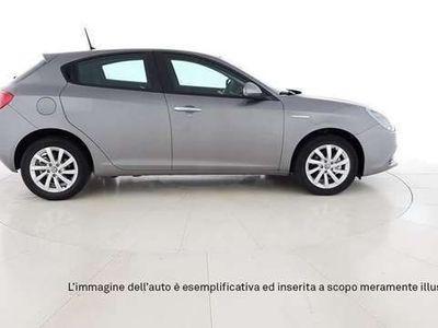 usata Alfa Romeo Giulietta 1.6 jtdm 120cv eu6