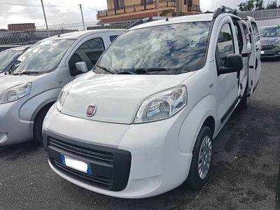 usata Fiat Qubo 1.4 8V 77 CV Lounge Natural Power