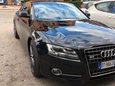 usata Audi A5 A5 2.7 V6 TDI F.AP. multitronic Ambition