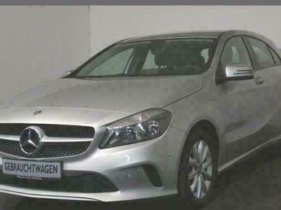 usata Mercedes A180 Classe ACDI BlueEFFICIENCY Executive