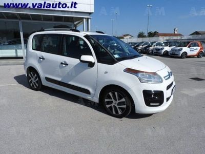 usata Citroën C3 Picasso 1.6 HDi SEDUCTION CV92, no garanzia!!!!!