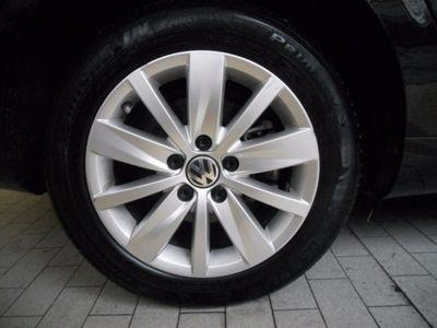 usata VW Passat PassatVar. Bs. 2.0 TDI DSG Comfort. BMT