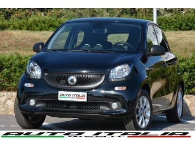 used Smart ForFour forfour 70 1.0 twinamic Youngster70 1.0 twinamic Youngster