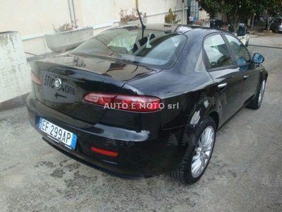 usata Alfa Romeo 159 2.0 JTDm Eco Distinctive