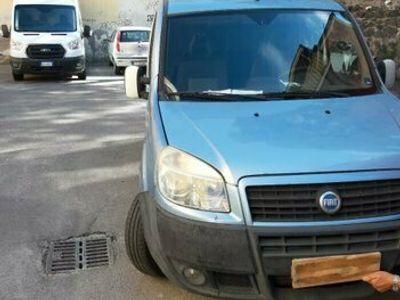 usata Fiat Doblò - 2006